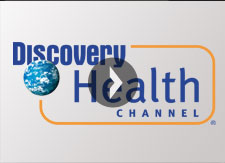 In the Media - Discovery Health
